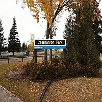 Caenarvon North West Edmonton