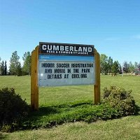 Cumberland North West Edmonton