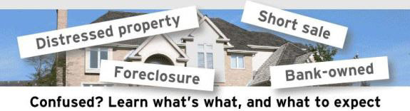 Foreclosures and Distressed Properties